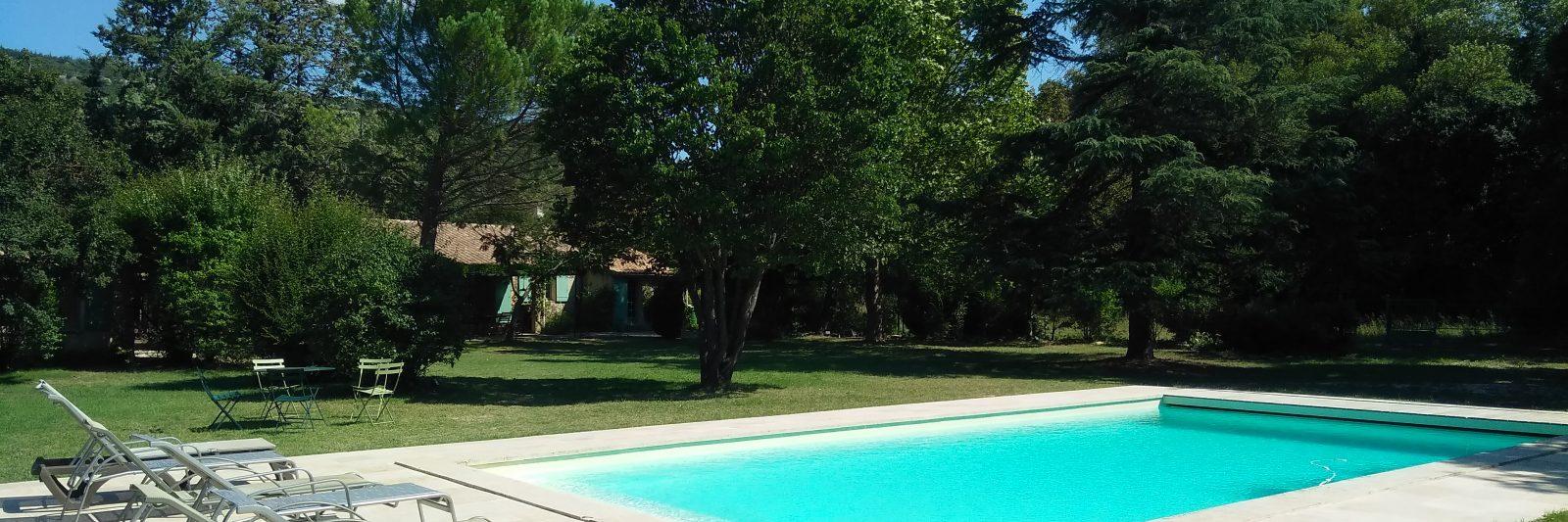 Vacances Luberon